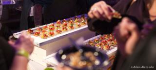 Chicago events for foodies
