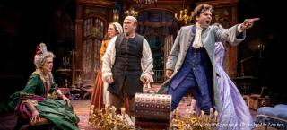 Chicago Shakespeare Theater presents The Heir Apparent