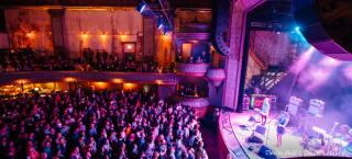 Thalia Hall Chicago