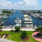 Carolina Beach Marina