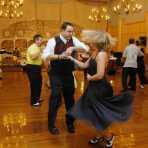 Lumina Daze Dancing Couple