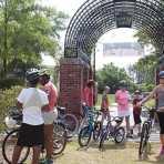 Gary Shell Cross-City Trail
