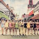 Historic Boardwalk Tour