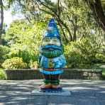Gnome Invasion at Airlie Gardens