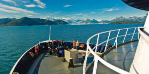 Alaska Marine Highway ship