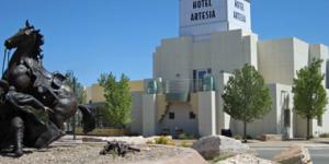 Artesia Hotel