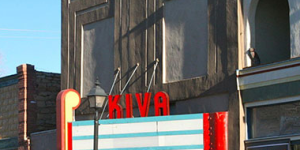Kiva Theater