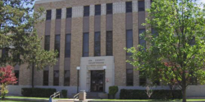 Lea County Courthouse