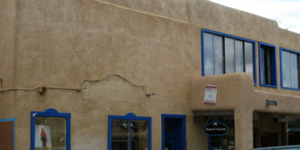 Plaza Theater, Taos