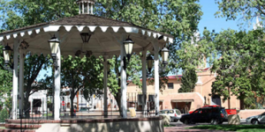 Albuquerque Old Town Plaza