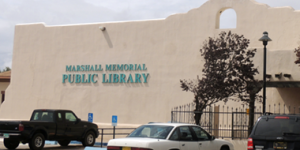 Deming Public Library
