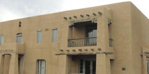 Amador Hotel, Las Cruces