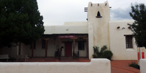 Branigan Cultural Center, Las Cruces