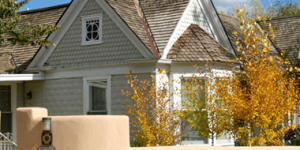 Casa Benavides, Taos