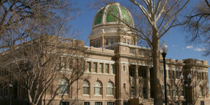 Chaves County Courthouse