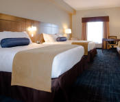 Best Western Hotels of Manitoba are your home away from home