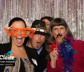 101st Chamber Annual Meeting Photobooth