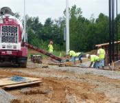 Construction Photos: September 2011
