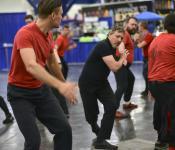 2017 Sports at Comicpalooza
