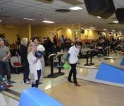 2nd Annual Holiday Bowling Party
