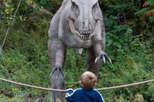 Gallery Dryptosaurus