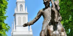 paul-revere-statue