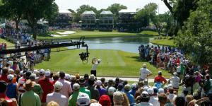 13th hole tv gallery golf
