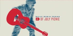 Billy Bob's Texas 4th of July Picnic