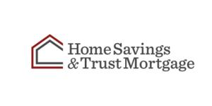 Home Savings and Trust Logo
