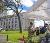 Capitol Square Market