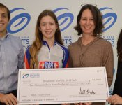 MASC Youth Grant 2017 Winner: Madison Nordic Ski Club