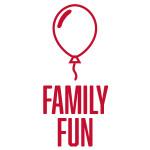 Family Fun Icon: Fall at 43° N, 89° W - Madison, WI