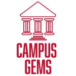 Campus Gems Icon: Fall at 43° N, 89° W - Madison, WI