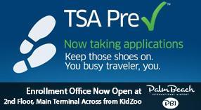 TSA Pre