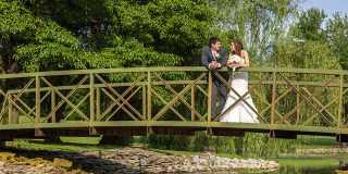 Wedding Season in Lexington