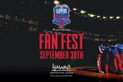 Clippers Fan Fest