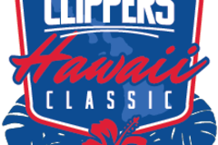 Clippers Hawaii Classic logo