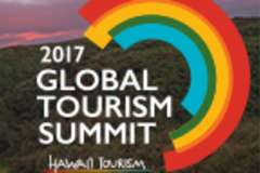 Global Tourism Summit Banner
