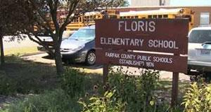 Floris Elementary School