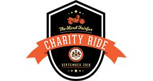 Lord Fairfax Charity Ride
