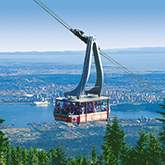 10 vancouver must see attractions grouse mountain publicscrutiny Image collections