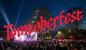 Tomtoberfest concert