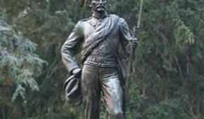 CSA Monument- UVA