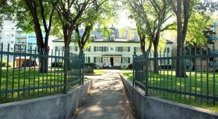 Family Fun Days - Le Musee de Saint-Boniface Museum