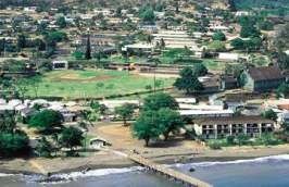 Waimea Town