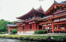 Byodo-In, Valley of the Temples