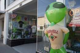 UFO and alien Stuff