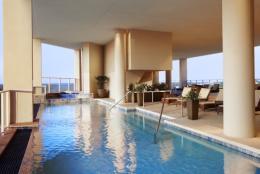 Hoteles con Fabulosas Piscinas