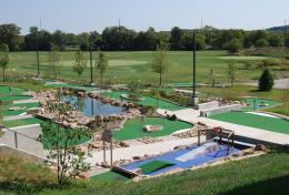 Rich Valley Golf