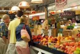 West Shore Farmers Market-700